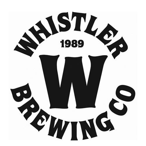 Whistler Brewing Logo