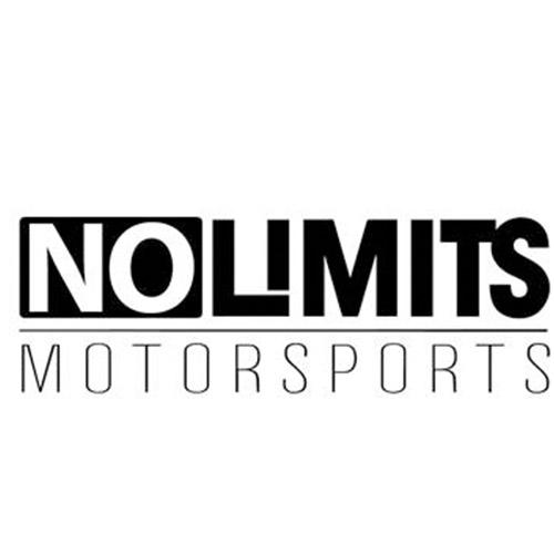 No limits Motorsport logo